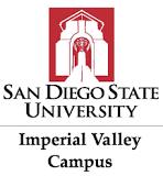 SDSU-IV campus