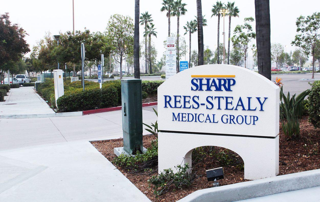 Sharp Reesstealy Otay Ranch Pharmacy Chula Vista Ca